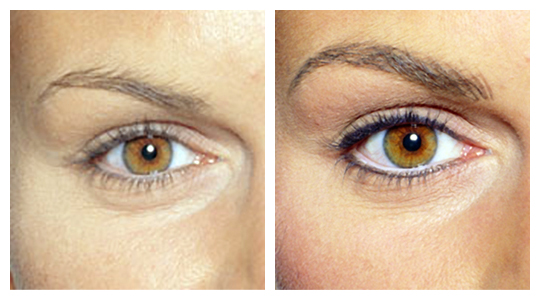 All About Beauty Permanent Make Up Augen